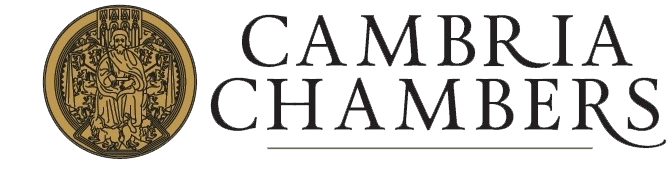 Welcome to Cambria Chambers Personal Injury Law. We offer accident compensation claims and barrister services to the United Kingdom.